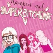 Coveret på bok nr. 1 i serien.